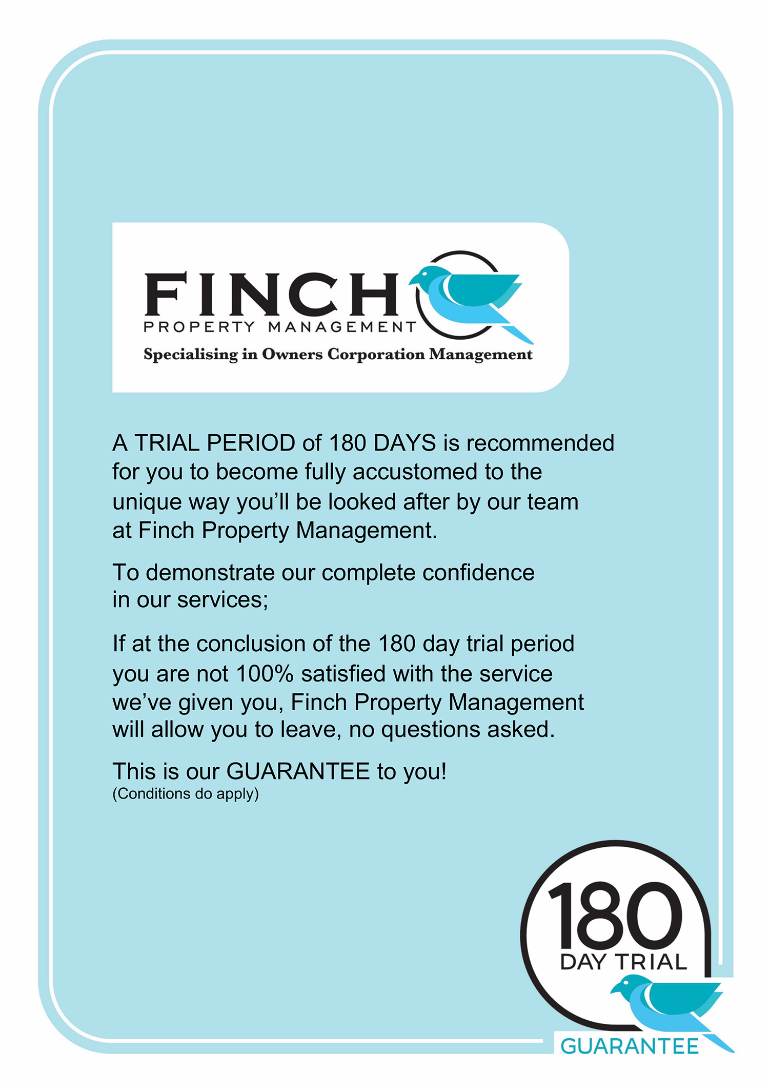 FPM 180 Day Guarantee Certificate-1